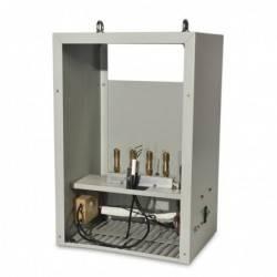 CO2 Generador 4 quemadores Propano