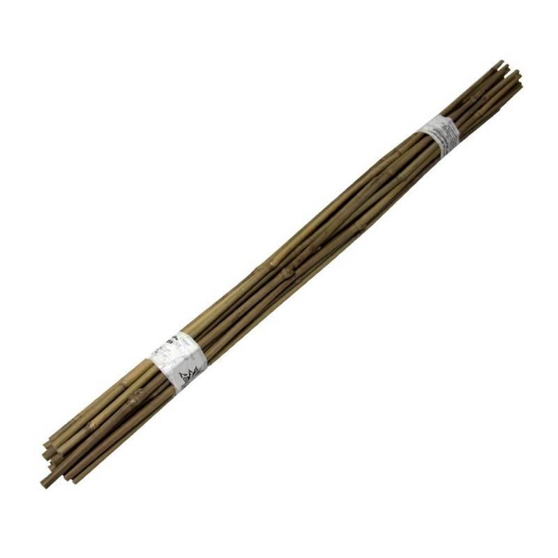 Tutores de Bambú 1.5m