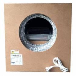 Caja extracción Softbox MDF