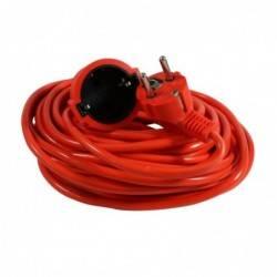 Cable alargador16A 250V 10metros