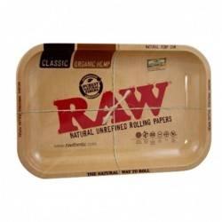 Raw Bandeja metálica pequeña