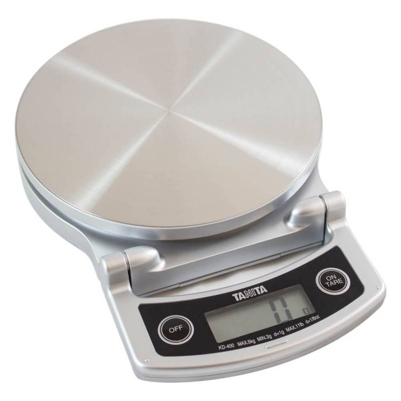 Báscula Cocina Tanita 5kg