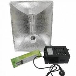 Kit Iluminación Agrolite Clase 2 100W CAP Amartillado