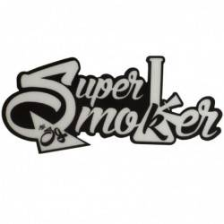 Mantel silicona Super Smoker