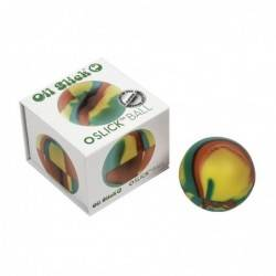 Oil Slick Ball 5